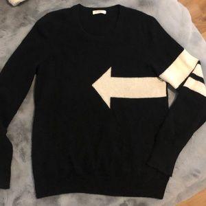 Equipment Cashmere Sweater size L